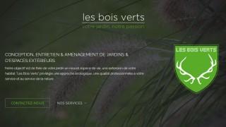 Les Bois Verts
