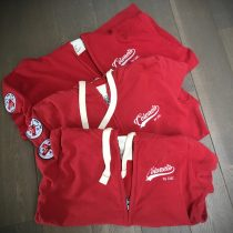 Sweat-shirt Colonels - Linkebeek Hockey Club