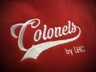 Colonels by LHC